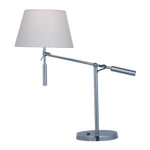 "Hotel - 22.75"" 9W 1 LED Table Lamp"