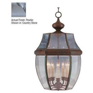 South Park - Five Light Outdoor Hanging Lantern