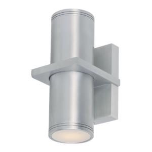 """12.5"""" Lightray - Two Light Wall Sconce"""