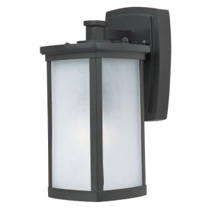Terrace-9W 1 LED Outdoor Wall Lantern-5.25 Inches wide by 11 inches high