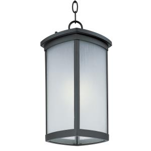 Terrace - 16 Inch 12W 1 LED Outdoor Hanging Lantern