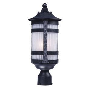 Casa Grande EE - One Light Outdoor Post Lantern