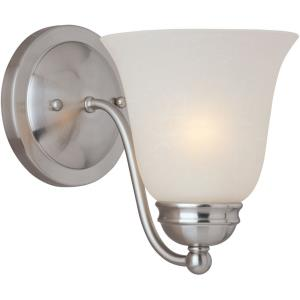 Basix EE - One Light Wall Sconce