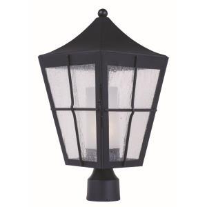 Revere - One Light Outdoor Post Lantern