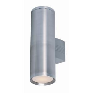 Lightray-30W 2 LED Wall Sconce in Modern style-5 Inches wide by 15.75 inches high