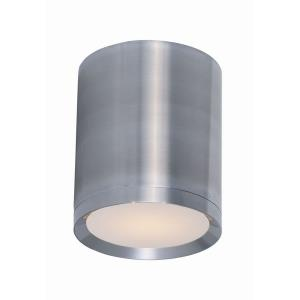 Lightray-15W 1 LED Flush Mount in Modern style-5 Inches wide by 6.25 inches high
