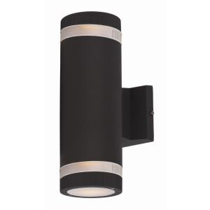 Lightray-20W 2 LED Wall Sconce in Modern style-4.25 Inches wide by 12 inches high