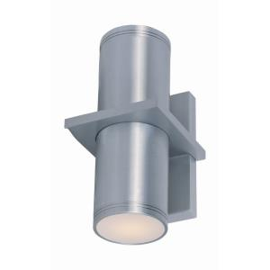 Lightray - 4.75 Inch 20W 2  LED Wall Sconce
