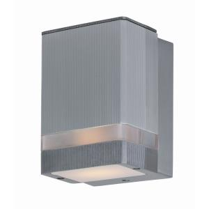 Lightray - 4.5W 1 LED Wall Sconce - 4.25 Inches wide by 6.25 inches high