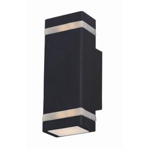 Lightray-20W 2 LED Wall Sconce in Modern style-4.25 Inches wide by 9.5 inches high