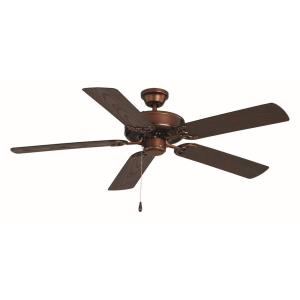 Basic-max 52 Inch Outdoor Ceiling Fan