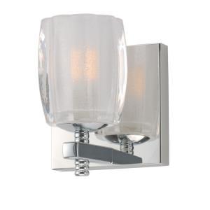 "Bravado - 4.75"" 4W 1 LED Wall Sconce"