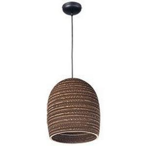 Java - 12 Inch One Light Pendant