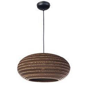 Java - 9 Inch One Light Pendant