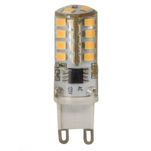 Accessory - 120V 2.3W 3000K G9 LED Replacement Lamp