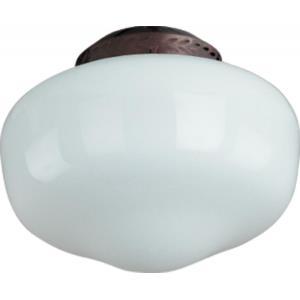 Basic-Max - One Light Ceiling Fan Light Kit