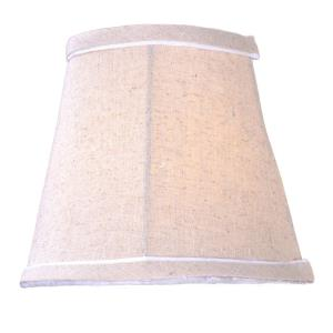 Olde World - Shade in Modern style - 5 Inches wide by 14.25 inches high