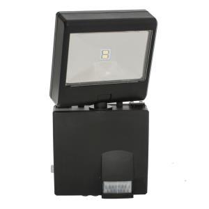 "7.88"" LED Battery-Powered Security Spotlight"
