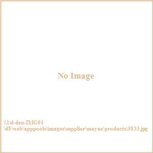 "Mayne - 9.75"" Adjustable Deck Rail Bracket (Pack of 3)"