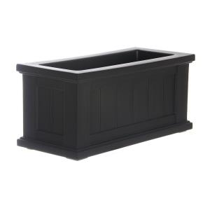 "Cape Cod - 24""x11"" Patio Planter"