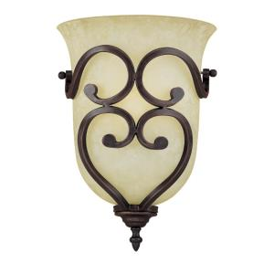 Courtney Lakes - One Light Wall Sconce