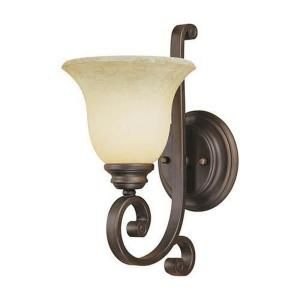 Oxford - One Light Wall Sconce
