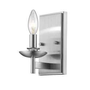 7.5 Inch 1 Light Wall Sconce
