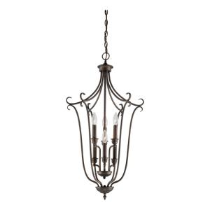 Fulton - 6 Light Pendant