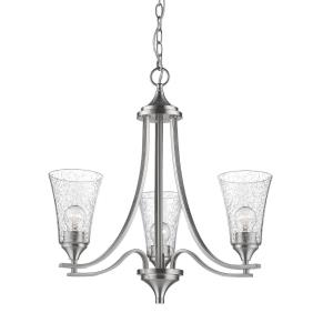 Natalie Chandelier 5 Light