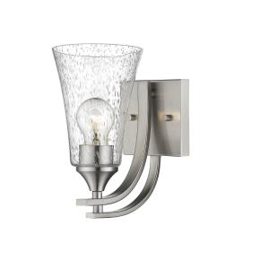 Natalie - 1 Light Wall Sconce
