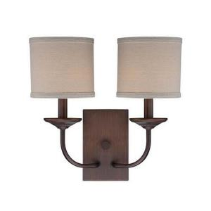 Jackson - Two Light Wall Sconce