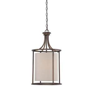 Jackson-2 Light Pendant-14 Inches Wide by 26 Inches High