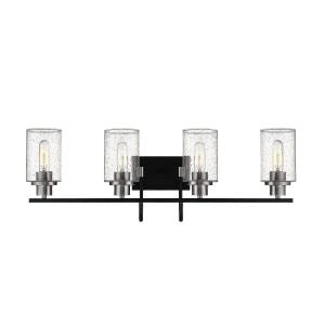 Clifton - Four Light Bath Vanity