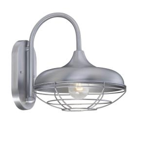 R Series-One Light Wall Bracket-10 Inches Wide by 11 Inches High