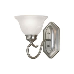 Devonshire-1 Light Wall Sconce-6.75 Inches Wide by 9.25 Inches High