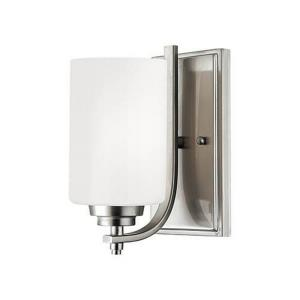 Bristo - 1 Light Wall Sconce