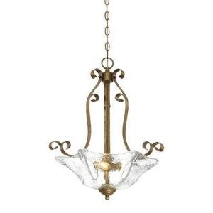 Chatsworth - Three Light Pendant