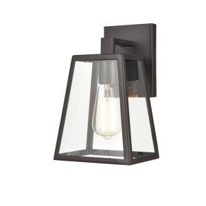 Grant - 1 Light Outdoor Wall Lantern