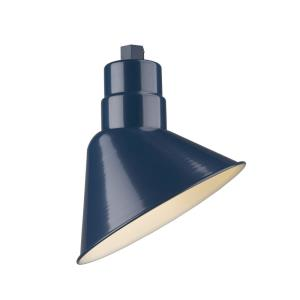 R Series-Angle Shade-10 Inches Wide by 11 Inches High