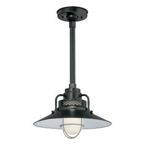 R Series - 14 Inch Railroad Shade