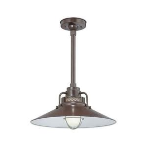 R Series - 18 Inch Railroad Shade
