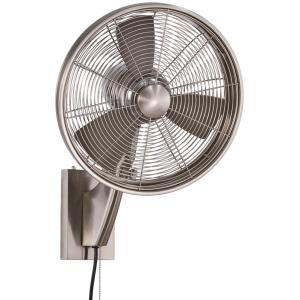 Anywhere - 15 Inch 3 Blade Oscillating Fan