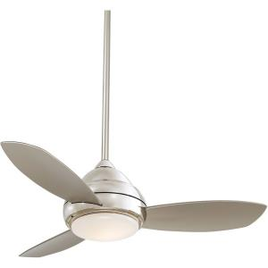 "Concept I - 44"" Ceiling Fan with Light Kit"