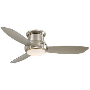 "Concept II - 52"" Ceiling Fan with Light Kit"