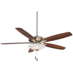 Mojo - 52 Inch Ceiling Fan with Light Kit