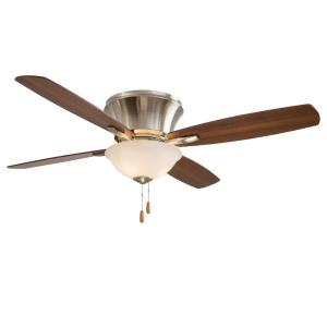 Mojo II - 52 Inch Ceiling Fan with Light Kit