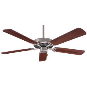Contractor - Ceiling Fan in Traditional Style - 12.25 inches tall by 52 inches wide