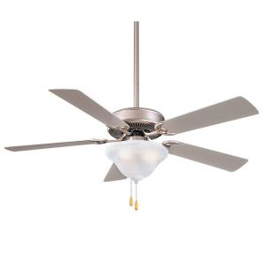 """Contractor Uni-Pack - 52"""" Ceiling Fan with Light Kit"""