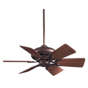 Supra - Ceiling Fan in Transitional Style - 12.5 inches tall by 32 inches wide