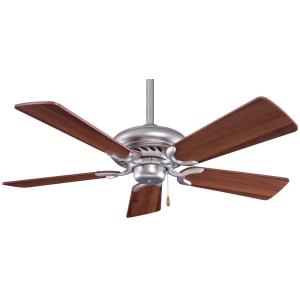 Supra - Ceiling Fan in Transitional Style - 12.25 inches tall by 44 inches wide